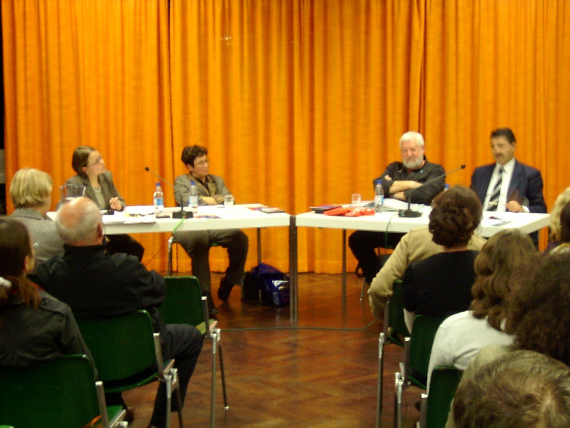 Interkultureller Monat Erlangen 2008
