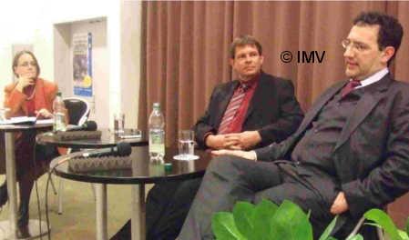 MPW 2008-Medienbeeinflussung