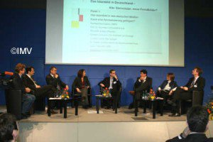 Islamkonferenz, Panel 1